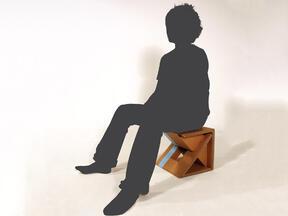 もしもの時に使う椅子