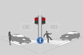 交通安全のススメ