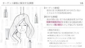 My Beauty Powder_ 自分の肌に『個別最適化』される 美容システムと美容粉の提案