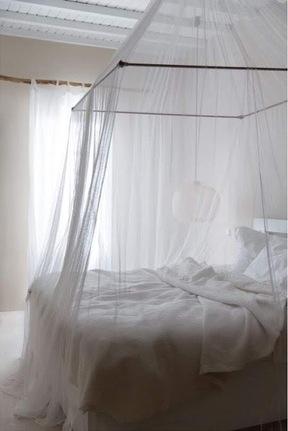 アンダー・ザ・ドーム 〜自分だけの快適な寝室空間を創出できる『高機能シェルター』〜